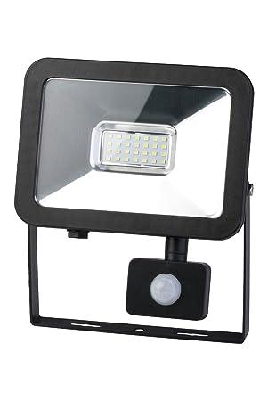 Poly pool pp3137 Proyector Luz LED con sensor de presencia ...