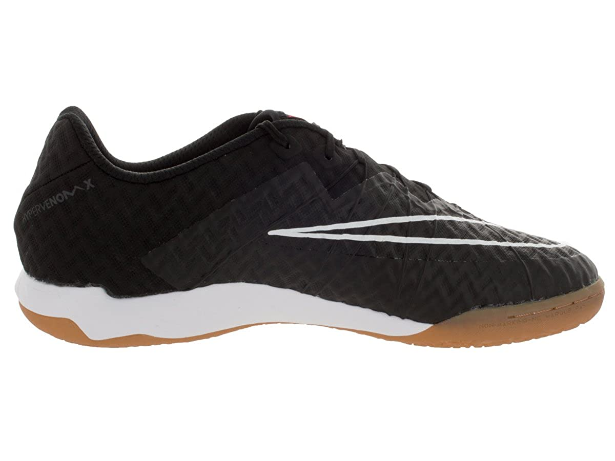 best sneakers 00e53 47842 ... soccer shoes nike 749887 903 free shipping bf1b5 25856  ireland amazon nike  hypervenom finale ic black white challenge red 8.5 toys games fd9c1 812c0