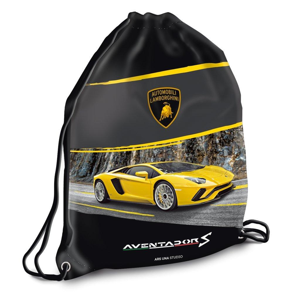 Lamborghini Sportbeutel 43c33cm Sportsack 93568357 ARS