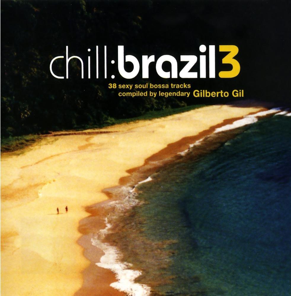 Chill: Brazil 3 (2CD)