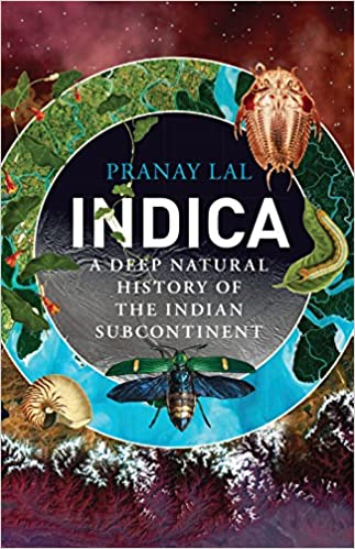 Indica  A Deep Natural History of the Indian Subcontinent Hardcover – 7 Dec  2016. by Pranay Lal (Author). 4.7 out of 5 stars 122 customer reviews 87bac64ea