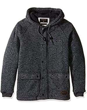 Men's Frozen Over Hoodie