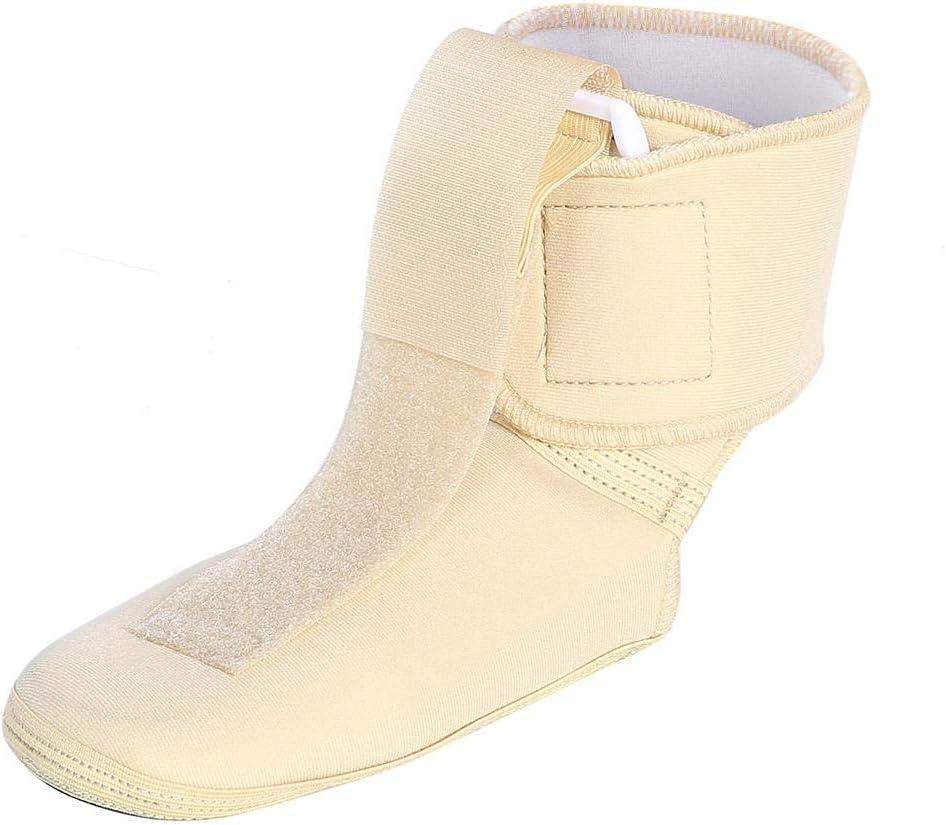 Mxtech - Soporte de ortosis para ortesis, resistencia al desgaste, tobillera apoyo para la articulación del tobillo, para el hogar