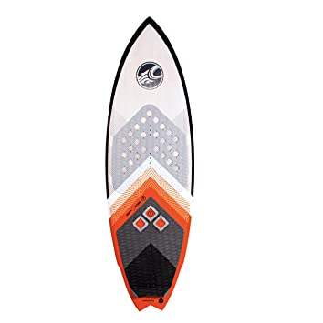 cabrinha Spade Kite Board/Surf Board 2018