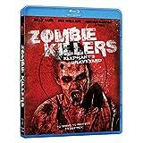 Zombie Killers [Blu-ray]