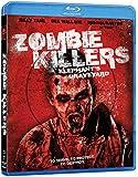 Zombie Killers: Elephant's Graveyard BD [Blu-ray]