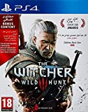 The Witcher 3: Wild Hunt - PlayStation 4