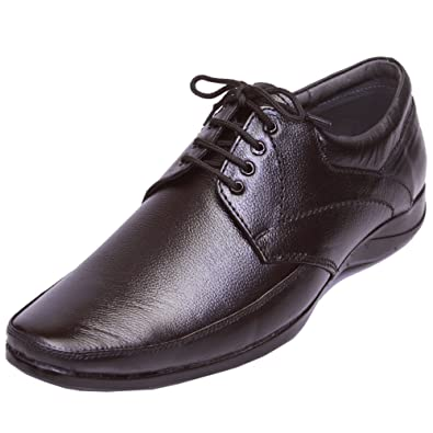 clearance low price Shoebook Black Leather Formal Shoes free shipping outlet store xpsfkvY