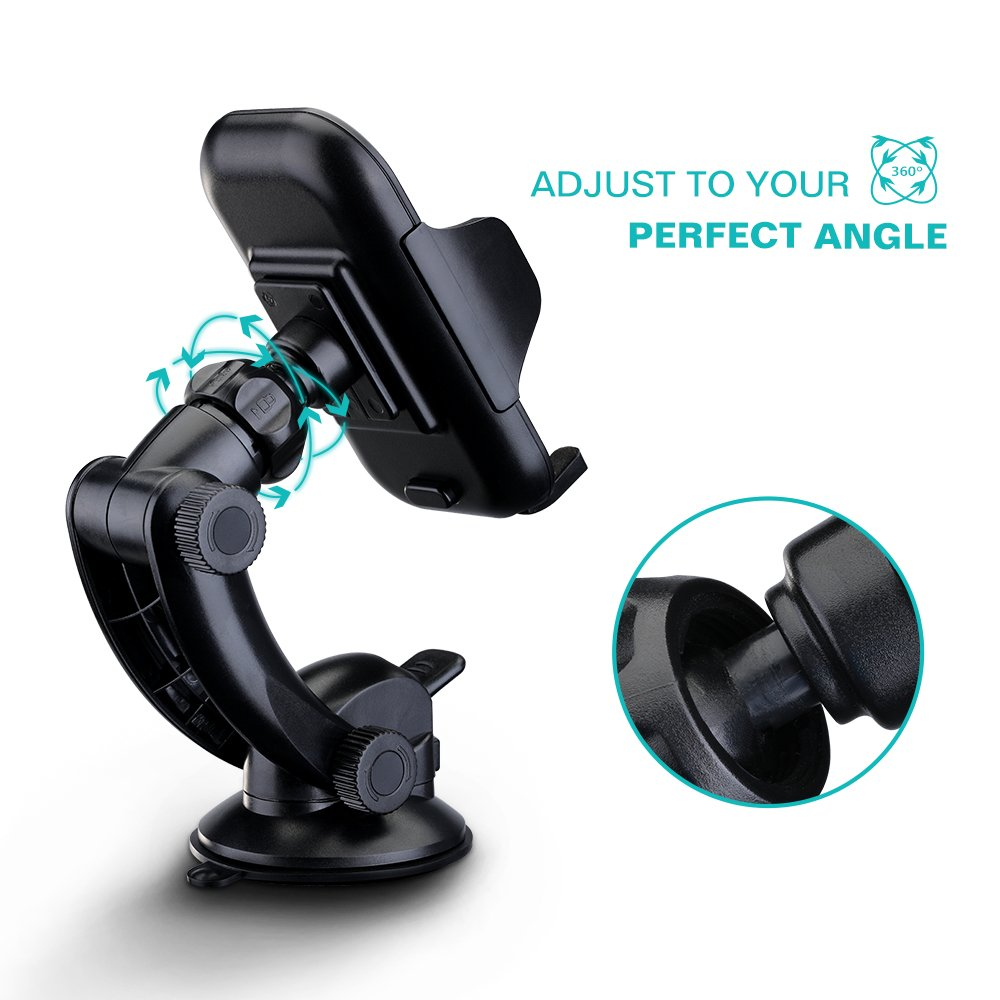 phone cradle for car