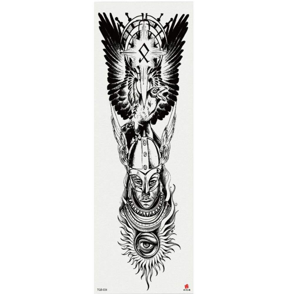 7pcs Pieza tatuaje chino del tatuaje del dragón tótem Nube pieza ...