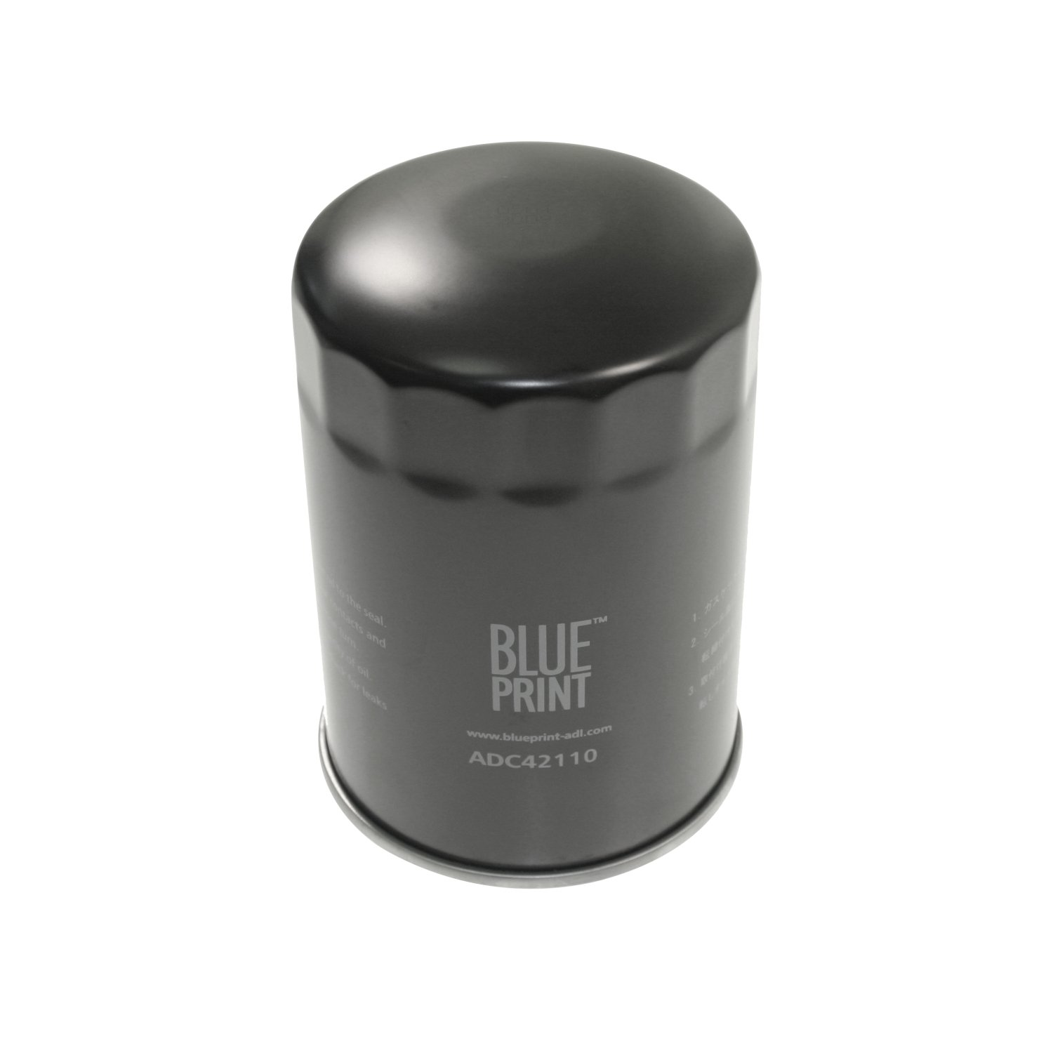 Blue Print ADC42110 oil filter - Pack of 1 Automotive Distributors Limited