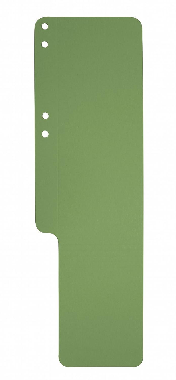 Exacompta archivos colas hechas de cartón reciclado, verde: Amazon.es: Oficina y papelería