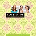 Boys R Us: The Clique #11 | Lisi Harrison