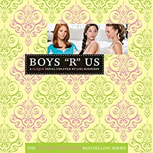 Boys R Us Audiobook