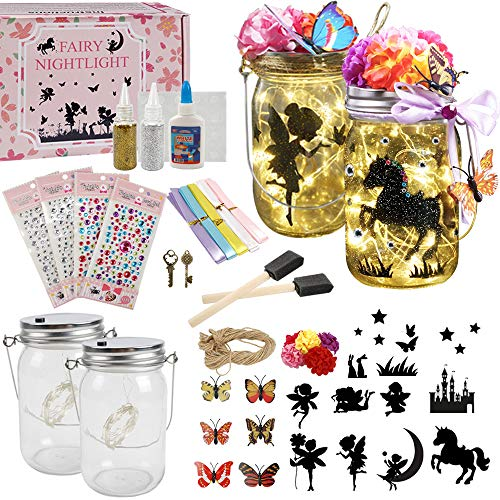 Fairy Lantern Craft Kit