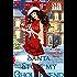 Santa Stole My Ghoulfriend: Psychic Cozy Mystery Short Story (Larue Donavan)