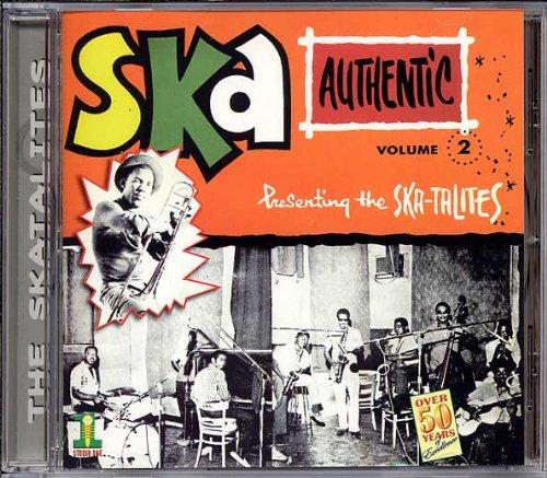 Free Ska Authentic 2