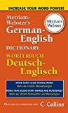 Merriam-Webster's German-English Dictionary, Newest Edition, Mass-Market Paperback (German and English Edition)