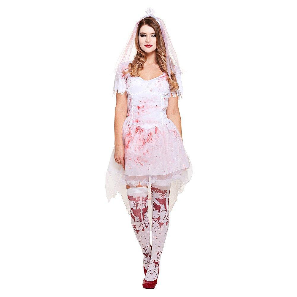 Zombie Banana Costume Halloween Fancy Dress