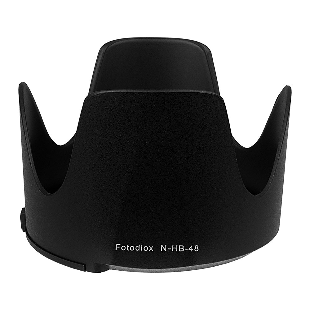 Fotodiox Lens Hood for Nikon 70-200mm f/2.8G AF-S VR II (replaces Nikon HB-48)