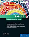 SAPUI5: The Comprehensive Guide to UI5 (SAP PRESS)