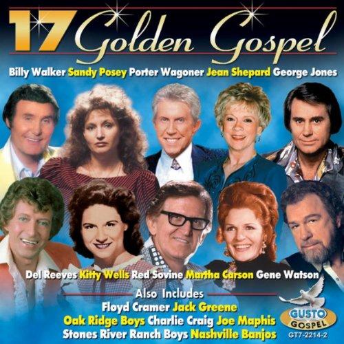 17 Golden Gospel