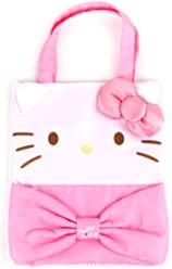 Hello Kitty Kids Tote Bag  Pink Bow 3ce4144c7b05a