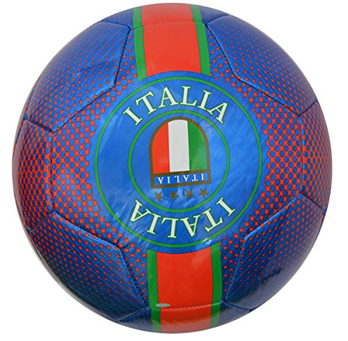 Vizari Italia Soccer Ball Size 4