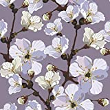 Origami Paper- Cherry Blossom Patterns Large 8