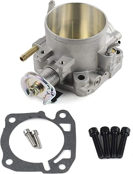 Throttle Body 70mm B//D//H//F for Honda Civic Accord Acura Integra 309-05-1050