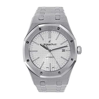 Amazon Com Audemars Piguet Royal Oak Automatic Self Wind Male Watch