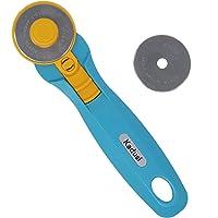 Cutter rotativo con cuchilla incluida + (1) cuchilla