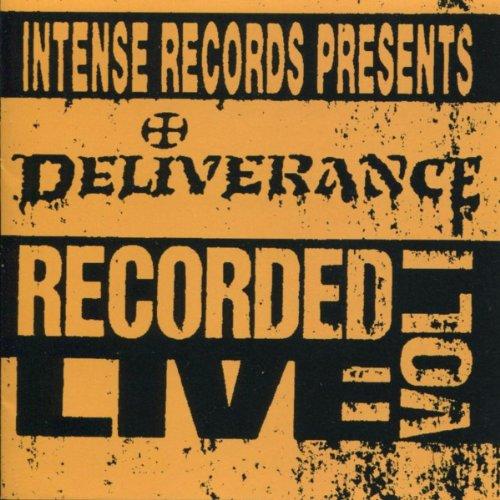 - Intense Live Series Vol. 1