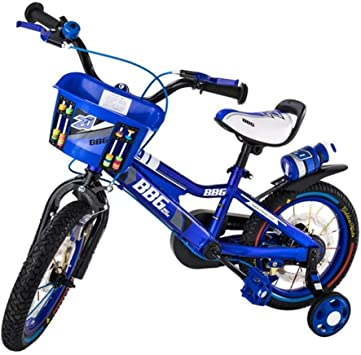 WJSW Bicicletas para niños Bicicleta para niños/Bicicleta para ...