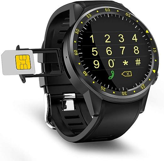 HUIGE Smartwatch, Reloj De Pulsera Inteligente con Pantalla OLED ...