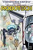 ROBOTECH #2 CVR A ROCHE