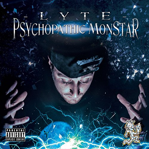 Psychopathic Monstar