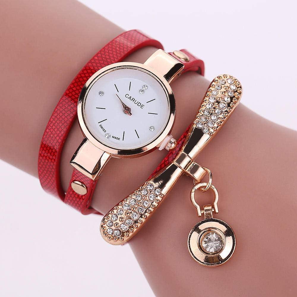 Nuevos Relojes para Mujer Relojes para Mujer Reloj De Pulsera De ...