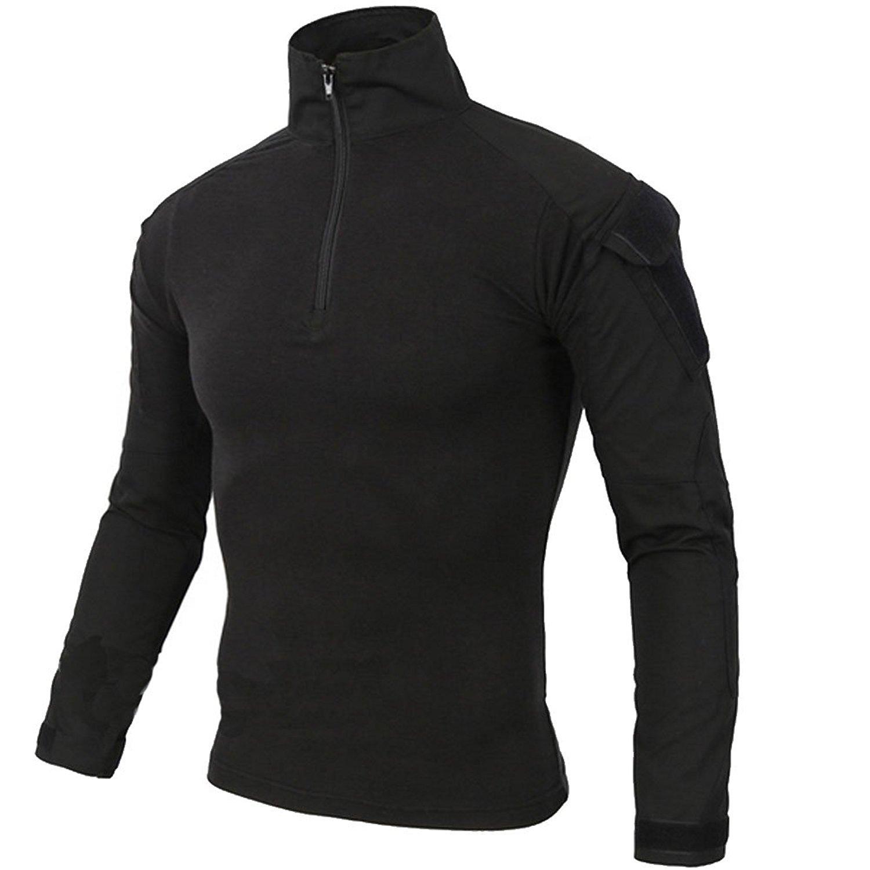 DXdesign SHIRT メンズ B071L5TS8G 3L|ブラック ブラック 3L