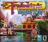 SandLot Games - Tradewinds Legends