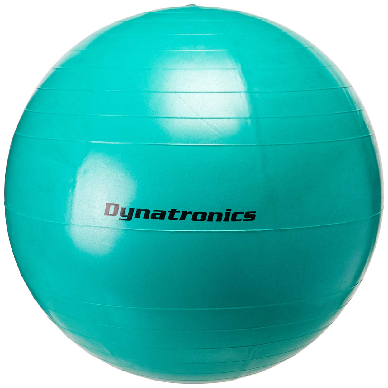 Complete Medical Dynatronics Burst Resistant Exercise Ball, Green, 65 cm