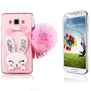 Samsung Galaxy A3 2015 Funda, Bonice Bling Animal Carcasa ...