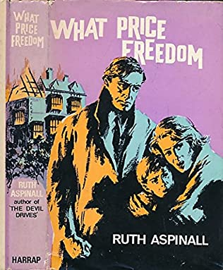 book cover of What Price Freedom