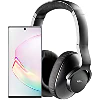 Save $500 on Samsung Galaxy S10/S10+ & Note10/Note10+ with AKG N700NC Headphones
