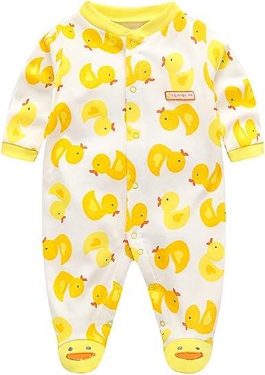 Toddler Summer Baby Boy Girl 3 Pack Sleeveless Sleep N Play