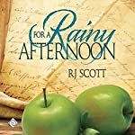 For a Rainy Afternoon: Tales of the Curious Cookbook | RJ Scott