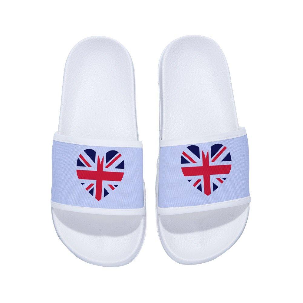 XINBONG Boys Girls Indoor Floor Slipper Stylish Beach Sandals Open-toe Slipper Home Slippers