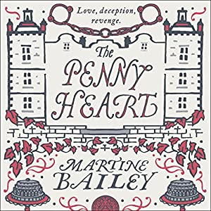 The Penny Heart Audiobook