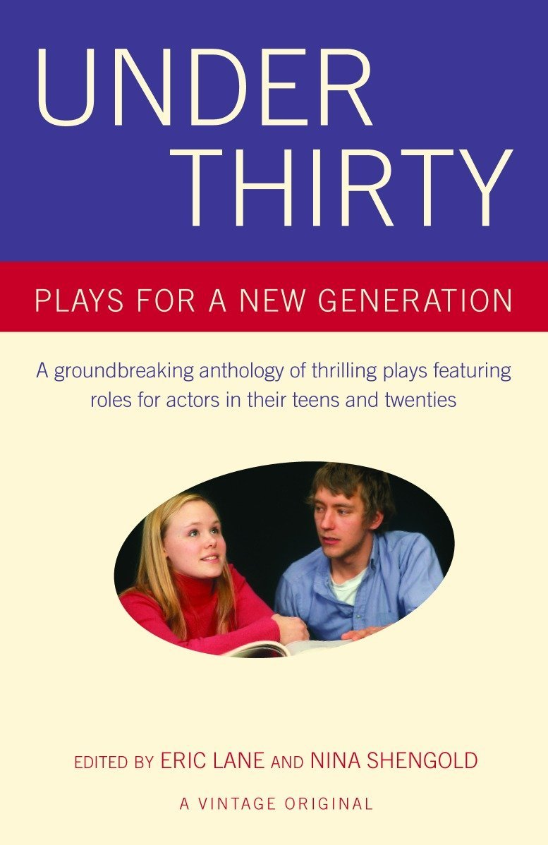 Under Thirty: Plays for a New Generation by Brand: Vintage