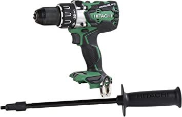 Metabo HPT DS18DBL2P4 featured image